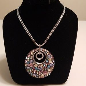 Brighton Trust Your Journey Convertible Necklace**